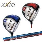 ショッピングゼクシオ ゼクシオ XXIO ゴルフクラブ ドライバー メンズ ゼクシオ テン ドライバー XXIO 10