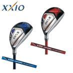 ショッピングゼクシオ ゼクシオ XXIO ゴルフクラブ メンズ ユーティリティ ゼクシオ テン ハイブリッド XXIO 10