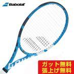 バボラ Babolat 硬式テニスラケット 未張り上げ ピュア ドライブ ライト PURE DRIVE LITE BF101341