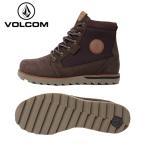 ショッピングトレッキングシューズ ボルコム VOLCOM トレッキングシューズ メンズ HERRINGTON GTX BOOT ゴアテックス ブーツ V4031705
