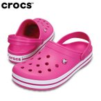 クロックス crocs サンダル メンズ レディース Crocband Clog クロックバンド クロッグ 11016-6U9
