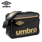 ショッピングエナメル アンブロ UMBRO エナメルバッグ Lサイズ メンズ レディース ラバスポショルダーL UUALJA22
