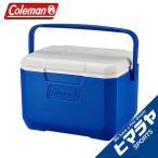 コールマン Coleman クーラーボックス テイク6 ブルー 2000033009