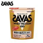 ザバス プロテイン ホエイプロテイン100 香るミルク風味 50食分 1袋 1050g CZ7386 SAVAS
