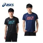 アシックス ハンドボールウェア 半袖シャツ メンズ プリントショートスリーブトップ XH9002 asics