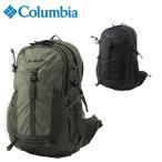コロンビア  Blueridge Mountain 30L Backpack II PU8180-010 Black