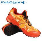 レイドライト RaidLight トレイルランニングシューズ ローカット メンズ ダイナミックウルトラライト Dynamic Ultralight GLHMS30H41B