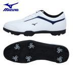 ミズノ ゴルフシューズ ソフトスパイク メンズ ZOIDスパイク 51GQ188014 MIZUNO