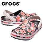 ����å��� ������� ��� ��ǥ����� crocband graphic 3.0 clog ����å��Х�� ����ե��å� 3.0 ����å� 205330-97J crocs  crocs