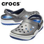 クロックス サンダル メンズ レディース front court clog フロント コート クロッグ 14300-0EV crocs
