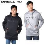 ONEILL オニール スノーボード ウェア パーカー 18-19モデル メンズ インナーウェア 648-010 GRY M