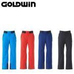 ゴールドウィン スキーウェア パンツ メンズ Stream Pants G31821P K M