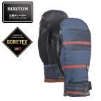 バートン スノーボードグローブ ミトン メンズ Reverb GORE-TEX Mitten リバーブ ゴアテックス 103401 CHECK M