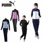 プーマ スポーツウェア上下セット レディース トレーニングスーツ 853944 PUMA