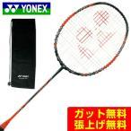 ヨネックス バドミントンラケット メンズ レディース NANORAY i-SPEED ナノレイi-スピード NR-ISP-160 YONEX