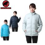 Mammut  ダウンコート マムート MAMMUT XERON Down Jacket Women 1013-00100 icelandic EU M  日本サイズL相当