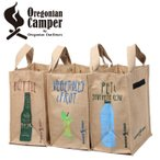 オレゴニアンキャンパー Jute Dust Bags OCB-701