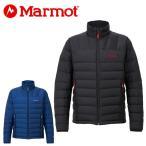 マーモット Marmot メンズ デュースダウンジャケット DOUCE DOWN JACKET BK ブラック