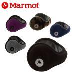 マーモット  Heat NAVI Ear Warmer TOAMJG84 ブラック 日本 ONE  Free サイズ