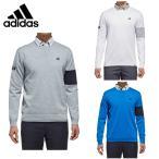 ショッピングセーター アディダス ゴルフウェア セーター メンズ adicross L/S クルーネックセーター CCS69 adidas
