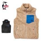 チャムス CHUMS ベスト レディース Bonding Fleece Vest Women's ボンディングフリースベスト CH14-1118