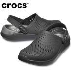 クロックス サンダル メンズ レディース ライトライド クロッグ Lite Ride Clog 204592 0DD crocs