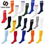 ビジョンクエスト VISION QUEST サッカーストッキング メンズ VQ540501I01