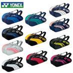 ヨネックス テニス バドミントン ラケットバッグ 6本用 ラケットバッグ6 リュック付 BAG1932R メンズ レディース YONEX
