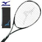 ミズノ ソフトテニスラケット オールラウンド 張り上げ済み メンズ レディース TECHNIX 200 テクニクス 63JTN97536 MIZUNO