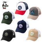 チャムス CHUMS キャップ 帽子 メンズ レディース ブービーフェイスメッシュキャップ CH05-1158