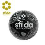 スフィーダ SFIDA フットサルボール 4号 RECREATION INFINITO L レクリエーション インフィニート ブラック BSF-IN13