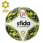 スフィーダ SFIDA フットサルボール 4号 INFINITO NEO PRO インフィニート ネオ プロ BSF-IN21