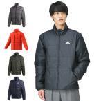 アディダス アウター ジャケット メンズ BOS 3-Stripes Insulation Jacket ストライプス インシュレーション ジャケット FXJ52 adidas