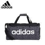 アディダス ダッフルバッグ メンズ レディース リニアチームバッグS G GDI98-ED0301 adidas