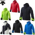 デサント DESCENTE スキーウェア ジャケット メンズ レディース S.I.O JACKET 60 DWUOJK55