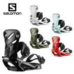 サロモン スノーボード ビンディング メンズ レディース リズム RHYTHM salomon