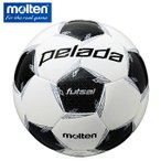 モルテン molten フットサルボール 4号 検定球 ペレーダフットサル4000 F9L4001