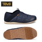 テバ TEVA  スニーカー メンズ EMBER MOC エンバーモック 1018226-MDNV