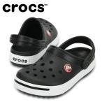 クロックス クロックサンダル ジュニア クロックバンド 2 キッズ 11990-066 crocs