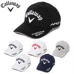 キャロウェイ ゴルフ キャップ メンズ ツイルキャップ 241-0991500 Callaway