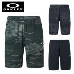 オークリー ハーフパンツ メンズ Enhance Mobility Shorts エンハンス ショーツ FOA400171 OAKLEY