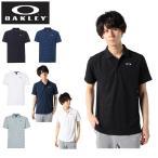 オークリー ポロシャツ 半袖 メンズ Enhance SS Polo Graphic エンハンス ショートスリーブ ポログラフィック FOA400843 OAKLEY