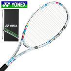 ヨネックス ソフトテニスラケット オールラウンド 張り上げ済み ジュニア ACEGATE 66 エースゲート66 ACE66G-011 YONEX