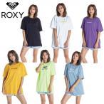 ロキシー ROXY Tシャツ 半袖 レディース NEO ROXY COLORTシャツ RST202031