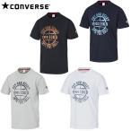 コンバース CONVERSE バスケットボールウェア 半袖シャツ メンズ プリントTシャツ CB281306