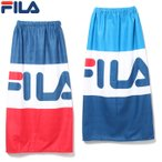 フィラ FILA ラップタオル 429-800