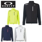 オークリー ゴルフウェア ブルゾン メンズ SKULL HYBRID PUFF FLEECE 3.0 FOA401639 OAKLEY