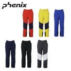 フェニックス Phenix スキーウェア パンツ メンズ SKI PT PFA72OB12