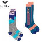 ロキシー ROXY スキー スノーボード ソックス ジュニア ソックス FROSTY GIRL SOCKS ERGAA03124