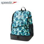 スピード speedo スイムリュック ノベルティFSパック30 Novelty FS Pack 30 SE22051-JD